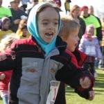 2015 Kid's Fun Run