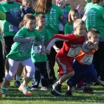 2016 Kid's Fun Run