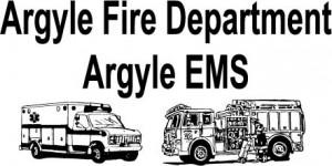Argyle Fire EMS logo