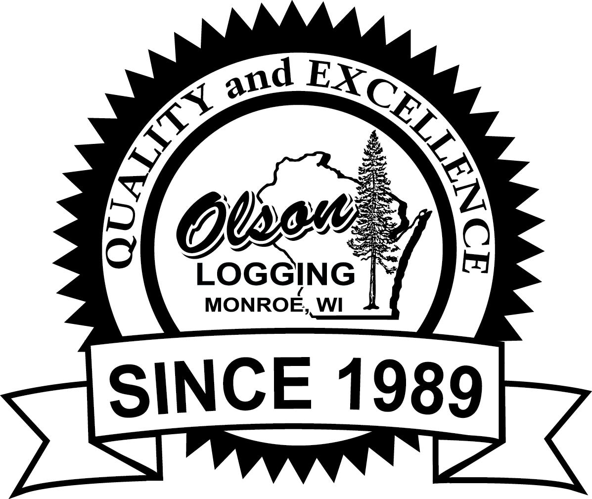 olson-logging