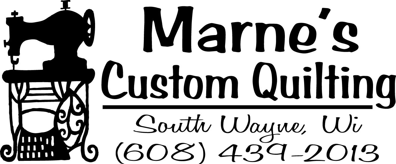 Marnes Custom Quilting