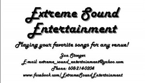Extreme Sound Entertainment