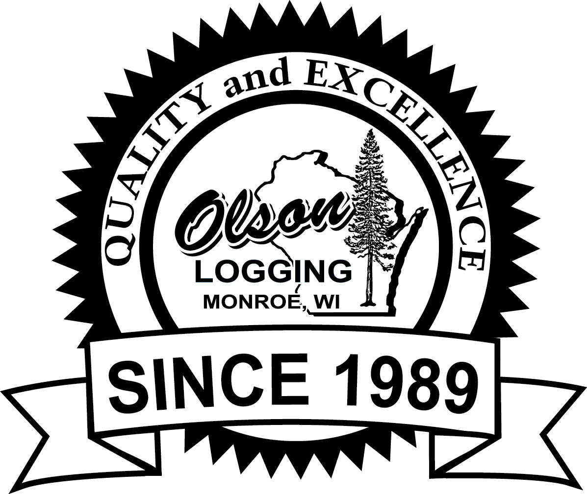 olson-logging